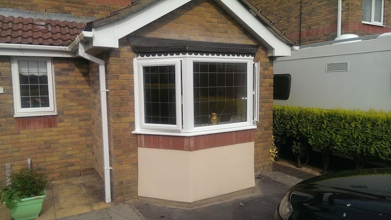 Bay Window Extension Cardiff and Vale Property Improvement
