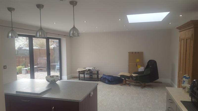 Kitchen Extension Penarth Builders