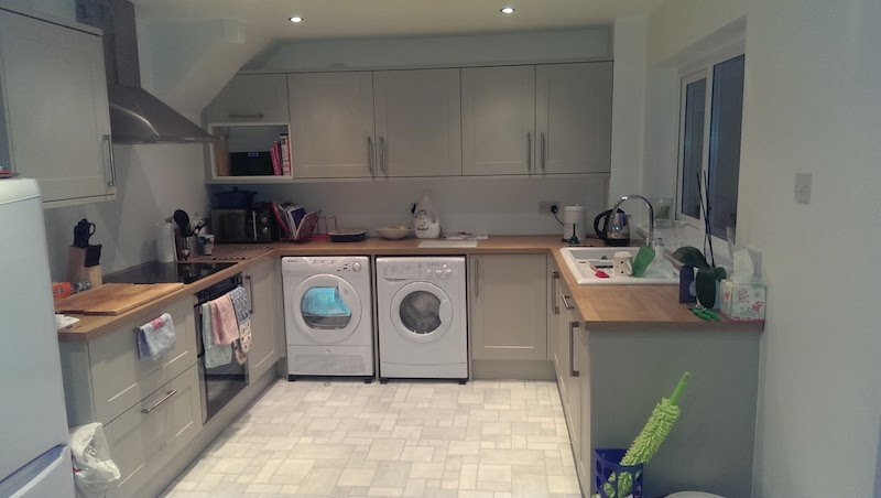 Kitchen Utility Cardiff and Vale Property Improvement