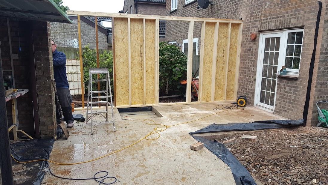 Cardiff and Vale Propert Improvement, Penarth Builders